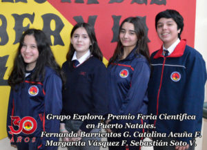 Grupo Explora