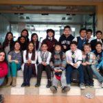 Grupo de Teatro.